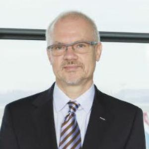 Claude Olinger