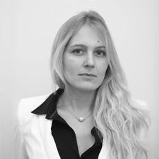 Fabienne  Medinger