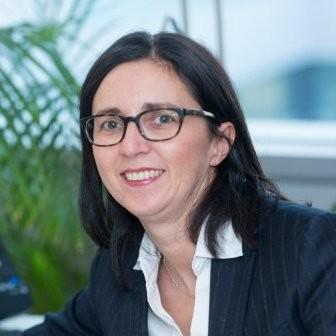 Laurence Fransen DIRECTEUR RESSOURCES HUMAINES Groupe Bâloise Assurances Luxembourg S.A.