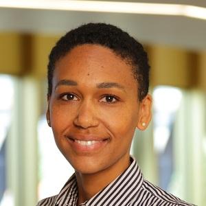 Bintou Diané PERFORMANCE & DEVELOPMENT TEAM LEADER KPMG Luxembourg