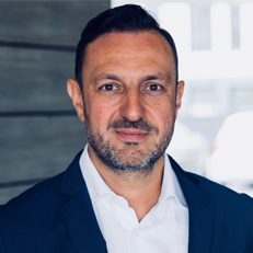 Eric Busch CEO & PARTNER Nexten.io