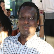 Djibril Laye Gueye PRéSIDENT  Eurivi Group